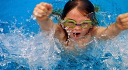 Free Swimming For Children During School Summer Holidays Lincolnshire Today
