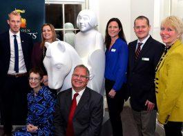Businesses rush to sponsor public art trail