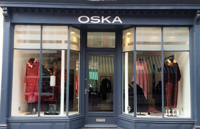OSKA Lincoln celebrates 3 years on the Bailgate