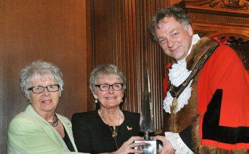 Lincoln Civic Award calls for nominations