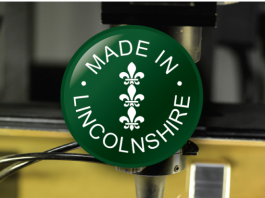 Made in Lincolnshire celebrates region's manufacturing excellence