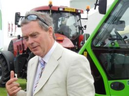 Lincolnshire NFU find new Chairman & Council Delegate