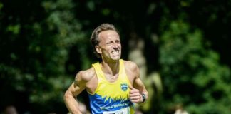 Brigg runner clocks up miles in memory of mum