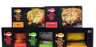 Grimsby seafood brand utilises digital campaign for latest range
