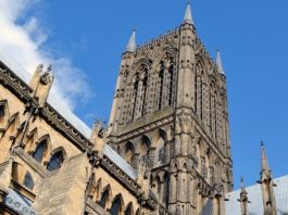 Lincolnshire to celebrate county's rich engineering heritage