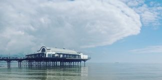 Coastal Communities Fund awards Cleethorpes with £3.8m