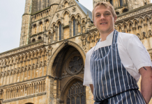 Great British Menu finalist buys Lincoln pie shop