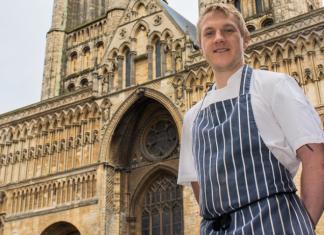 Great British Menu finalist buys Lincoln pie shop