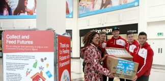 Lincoln's Waterside Shopping Centre searching for charity partner