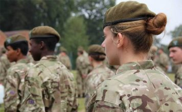 New Army Cadet detachment opens for young people in Navenby