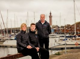 Grimsby fish businesses welcomes next generation to family team
