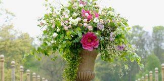 Celebrate British Flowers Week at Petwood Hotel