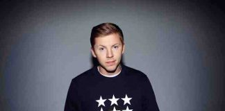 Professor Green joins Craig David's Cleethorpes gig
