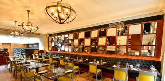 White Hart Hotel crowned Lincoln's best restaurant