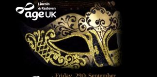 Age UK Lincoln & Kesteven launches its first Charity Ball