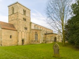 Barton inviting all to explore its heritage this September
