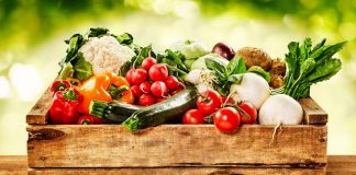 Wolds event to showcase county produce