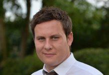 Director of Lincolnshire homebuilder tackles charity endurance challenge