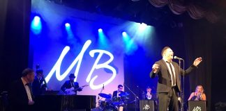 Celebrate the life and tunes of Michael Bublé with Feeling Good