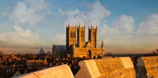 £1m investment to welcome US visitors to Lincoln