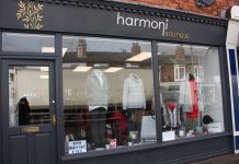 Harmoni unveils brand new look in Lincoln