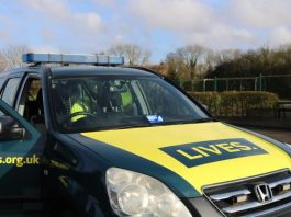 Lincs charity clocks up busiest month with 1,900 helped