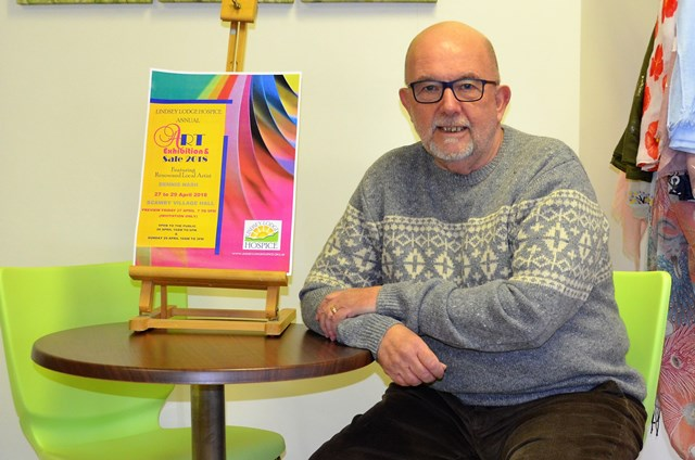 Hospice launches annual community art exhibition