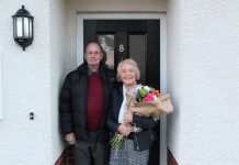 Lincs couple first to move into luxury Humberston development