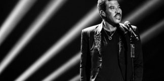 Lionel Richie to play Lincolnshire Showground