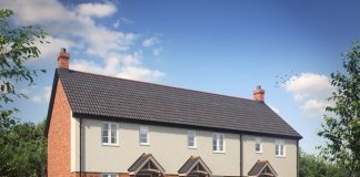 £22m boost for housing in Lincolnshire